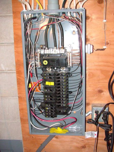 What You Need To Know Prior To Hiring A Specialist For A Circuit Breaker Panel Replacement Orlando Fl Frank Gay