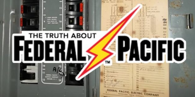 the truth about federal pacific