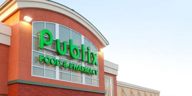 Publix Food and Pharmacy